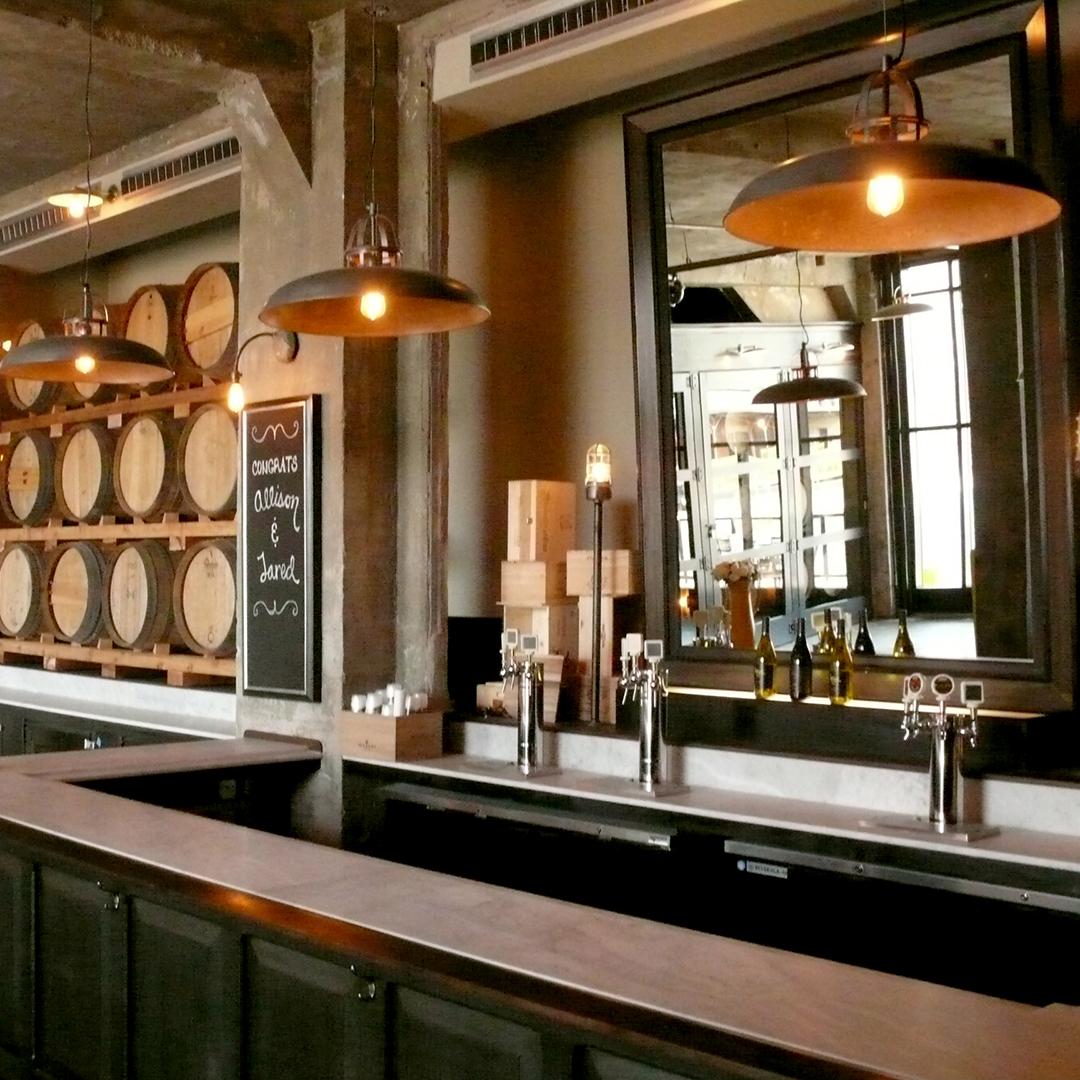 side br bar